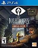 Little Nightmares - PlayStation 4 Complete Edition