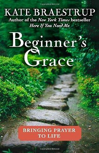 book cover of Beginner\'s Grace