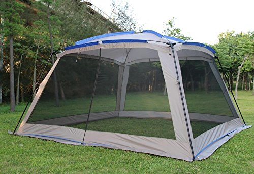 50 person tent - 6