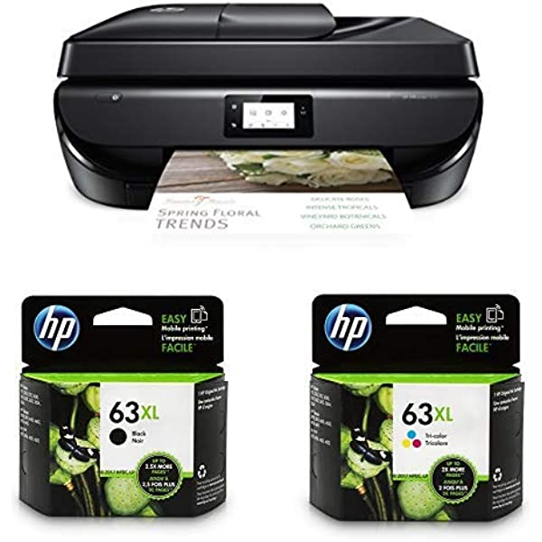 Amazon.com: HP OfficeJet Pro 6975 All-in-One Printer (J7K36A ...