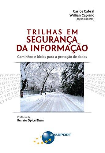 Amazon.com: Trilhas em Segurança da Informação: caminhos e ...