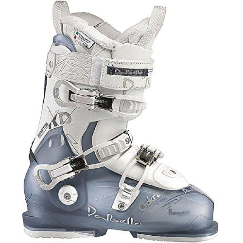 Dalbello Krypton 2 Chakra Women's Ski Boots 24.0 Dalbello Krypton Ski Boots