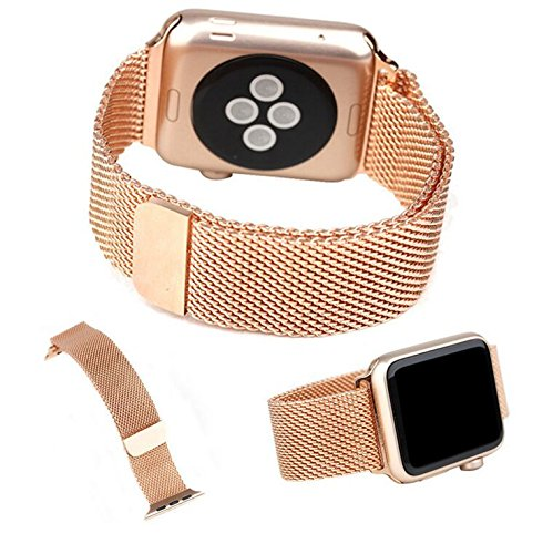 drunkqueen-apple-watch-band-42mm-milanese-loop-stainless-steel-smartwatch-bracelet-strap-band-for-42
