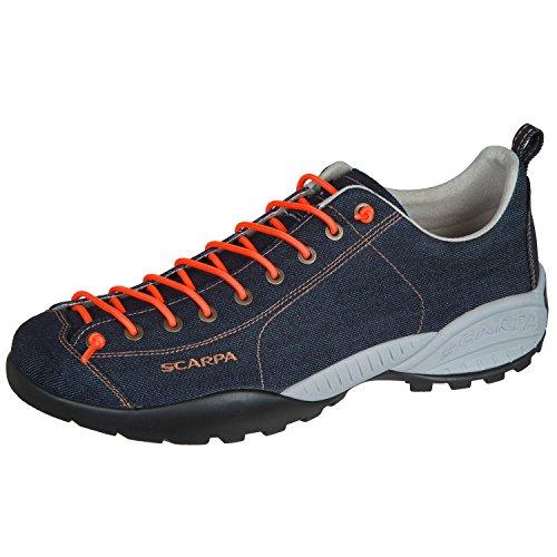 Scarpa Mojito Denim Zapatillas de aproximación blue denim