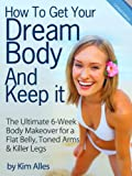 """Dieting"" is a multi-million dollar industry keen to lure you in to sell you the latest magic pills & powders, 'Diet', 'sugar-free' and 'fat-free' products. 'Lose 10 pounds in 10 days'. 'Get a bikini body in 5 days'. You lose weight quickly and g..."
