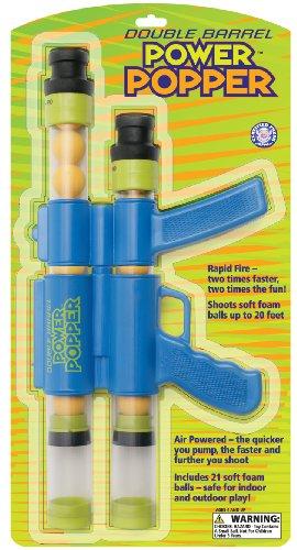 double barrel power popper - 3