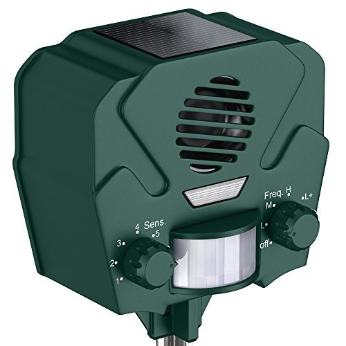 hoont-advanced-solar-powered-ultrasonic-outdoor-animal-and-pest-repeller-flashing-strobe-effectively