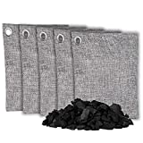 OLIVIA & AIDEN 5 Pack - Large 200g Bags - Activated