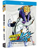 Dragon Ball Z Kai - Season 3 [Blu-Ray]