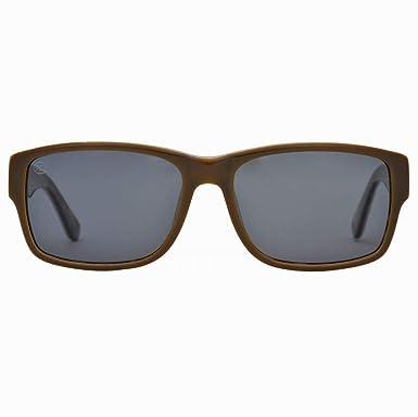 6f4ec649c RENATO LANDINI Men's Sunglasses Havana with Brown/Ultra Vision ...