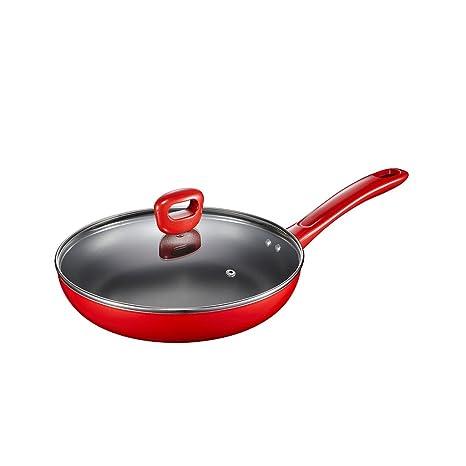 YONGJUN Sartén - Sartén Antiadherente Mini Steak Pancake Egg ...