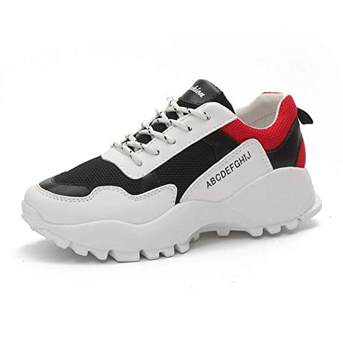 Zapatillas de Tenis para Mujer Zapatillas Ligeras Antideslizantes ...