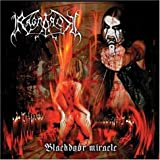 Blackdoor Miracle by Ragnarok (2004-05-11)