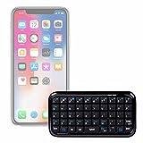 Best DURAGADGET Ergonomic Keyboards - Lightweight & Ultra-Portable Wireless Mini Keyboard with Bluetooth Review