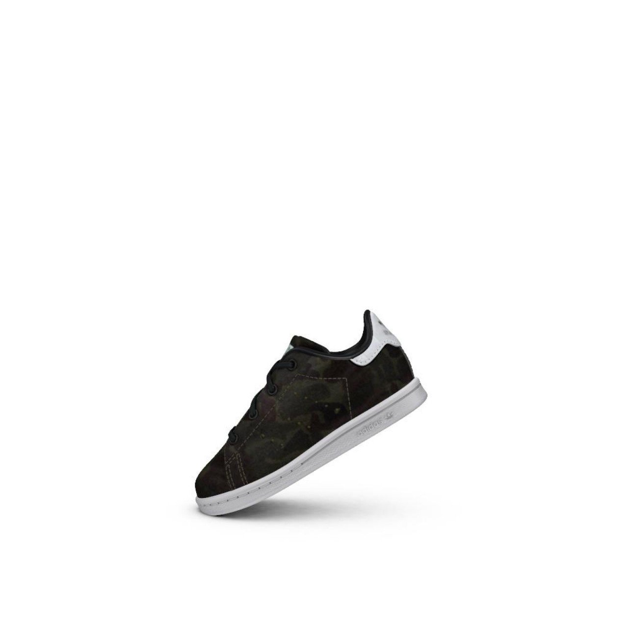 Adidas originals stan smith kids trainers sport leather