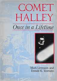 Comet Halley: Once in a Lifetime