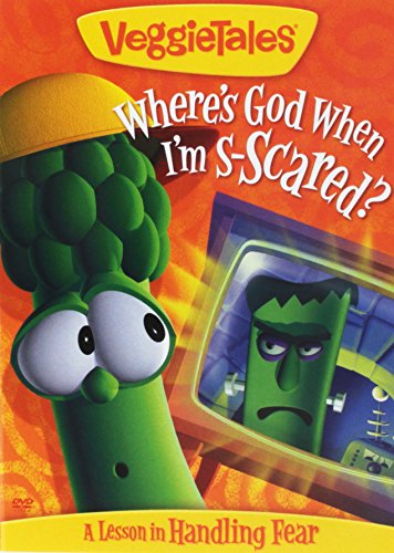 Where's God When I'm Scared Anniv Ed (Reissue)