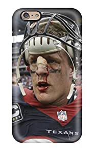 FlmOjvh1018AiooI Case Cover, Fashionable Iphone 6 Case - Houston Texans