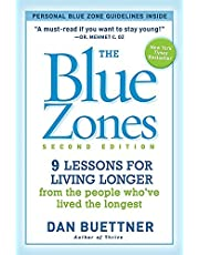 The Blue Zones: 9 Lessons for Living Longer from the People Who've Lived the Longest