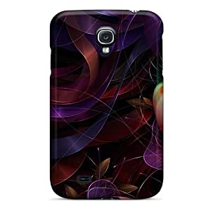 Excellent Galaxy S4 Case Tpu Cover Back Skin Protector Color Ab Face