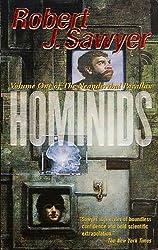 Hominids (Neanderthal Parallax Book 1)