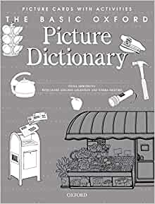 the basic oxford picture dictionary pdf