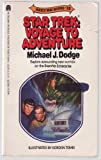 Voyage into Adventure, Michael J. Dodge, 0671509896