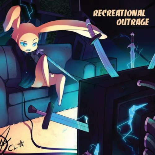 Recreational Outrage [Explicit]