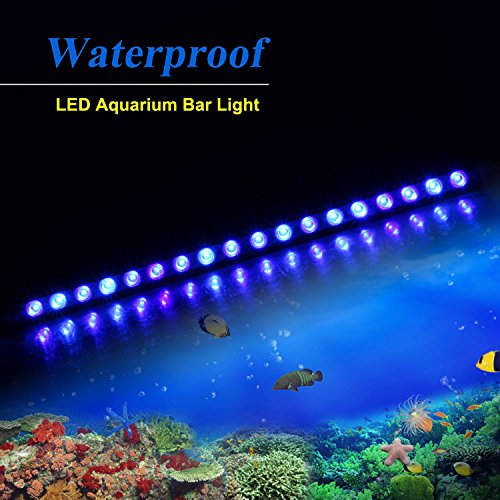 Toplanet-LED-Aquarium-Light-Bar-Aquarium-Light-Strip-Blue-Spectrum-For-Coral-Reef-and-Fish-Freshwater-and-Saltwater
