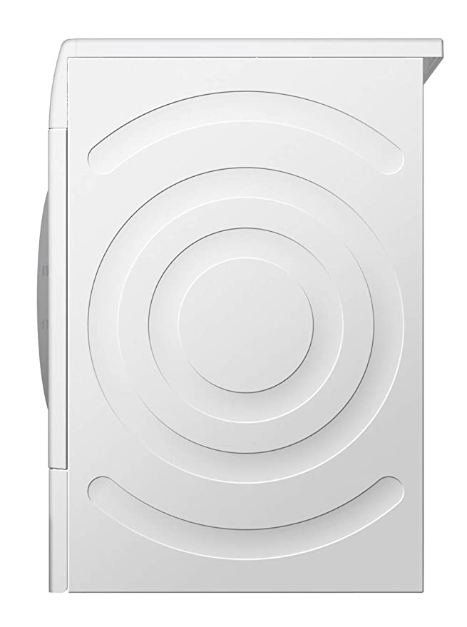 Secadora Bosch WTR85V90ES con bomba de calor: 416.24: Amazon.es ...
