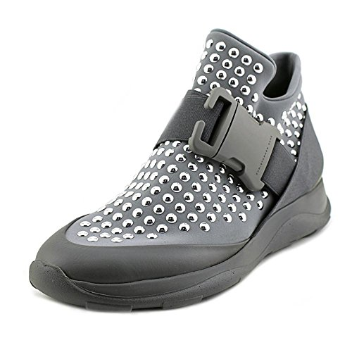 christopher-kane-high-top-sneaker-dots-women-us-7-gray-sneakers
