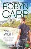 One Wish (Thunder Point) by Carr, Robyn (2015) Mass Market Paperback