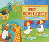 If You Were an Inch or a Centimeter, Marcie Aboff, 1404851984