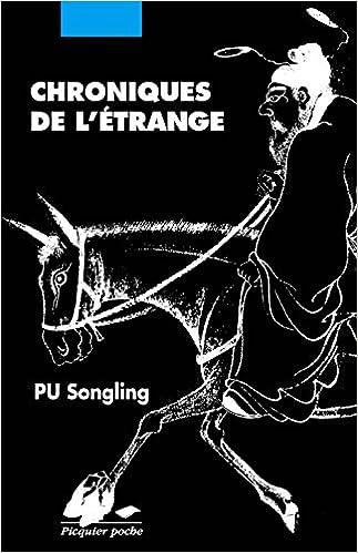 Livre gratuits en ligne Chroniques de l'étrange (nouvelle édition) epub, pdf