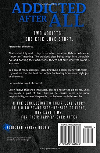 Addicted After All Amazon Krista Ritchie Becca Ritchie