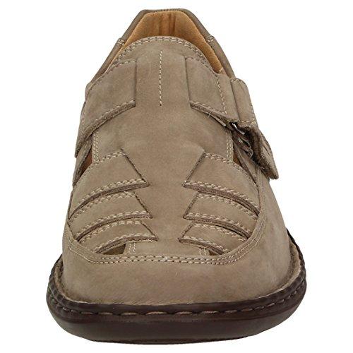 Uomini Sioux Alpaca CATANESE Sandalo Degli xqtFB