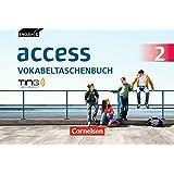 English G Access - Allgemeine Ausgabe: Band 2: 6. Schuljahr - Vokabeltaschenbuch: TING-fähig