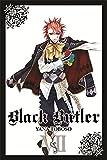 Black Butler, Vol. 7