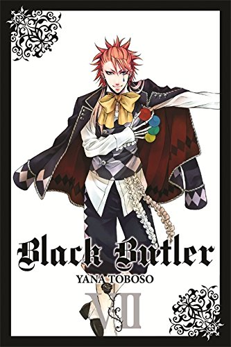 Black Butler, Vol. 7: Black Butler, Volume 7