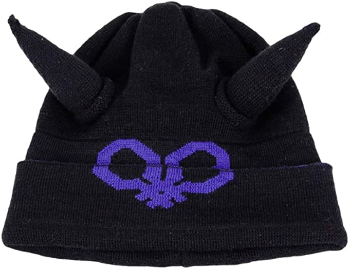 Gk O Danganronpa V3 Killing Harmony Ryoma Hoshi Cosplay Cap Beanie Hat Black Amazon De Bekleidung Check out what other students we're looking forward to meeting again. amazon de