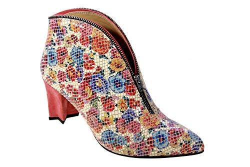 Bombas Tiggers Wega 04 Mulheres Ankle Boots De Verão