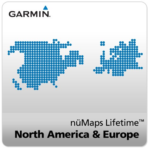 Amazon Garmin N�maps Lifetime Map Update For North America: Garmin N Maps Lifetime North America Map Updates At Infoasik.co