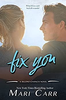 Fix You Second Chances Book ebook product image