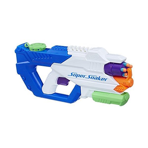 "'Hasbro Super Soaker b8246eu4–""dartfire pistola ad acqua 1 spesavip"