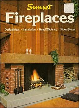 Fireplaces Design Ideas