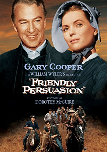 Friendly Persuasion  1956