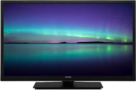 Hitachi 24HE2100 Televisor 24 LCD Direct Led HD Ready Smart TV ...