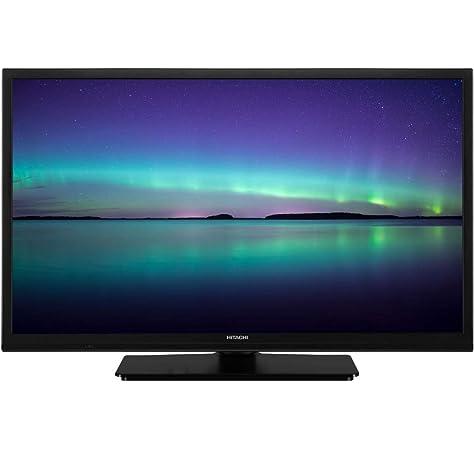 Hitachi 24HB4T65 - TV: Amazon.es: Electrónica