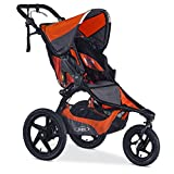 BOB 2016 Revolution PRO Jogging Stroller - Canyon