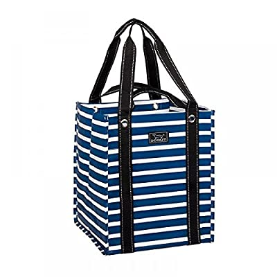 SCOUT Bagette Market Tote Bag, 12 by 15 by 12 Inches